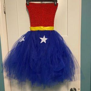 Costumes - Wonder Woman handmade costume